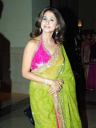 Urmila MatondkarUrmila Matondkar Family Photo