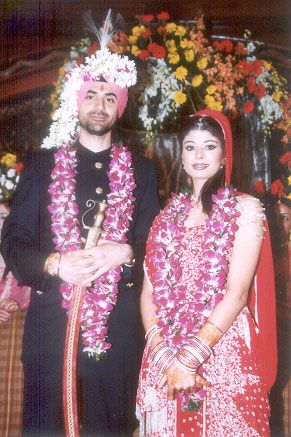 Pooja and Dr. Sonu Ahluwalia