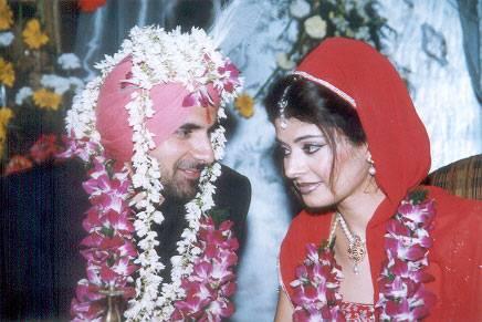 Pooja and Dr. Sonu Ahluwalia