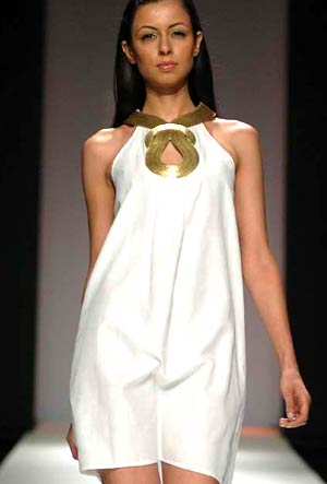 Modern egyptian dress pictures to pin on pinterest