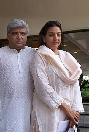 Shabana & Javed