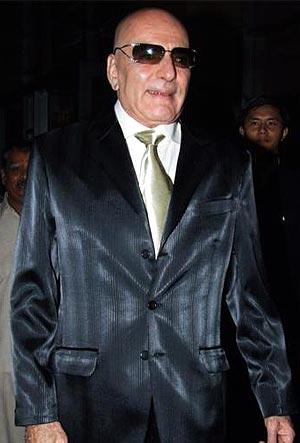 Feroz Khan