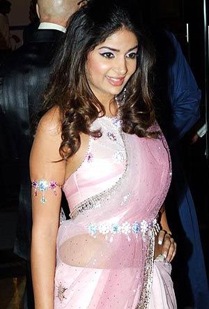 Tanya Madhvani