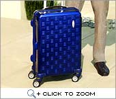 Luggage Buying Made Easy