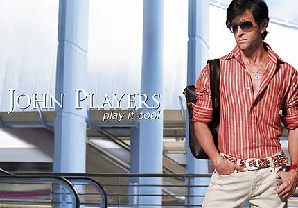 John Players Launches Men 39s Summer Collection 3908