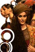 Sabyasachi's Sultanas - Bridal Sutra Collection