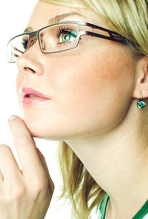eye glasses Do Nearsighted People Need Reading Glasses