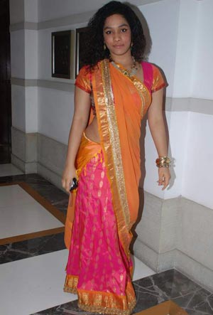 Neena Gupta's Wedding Bash