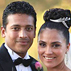 Mahesh Bhupati and Lara Dutta Tie the Knot