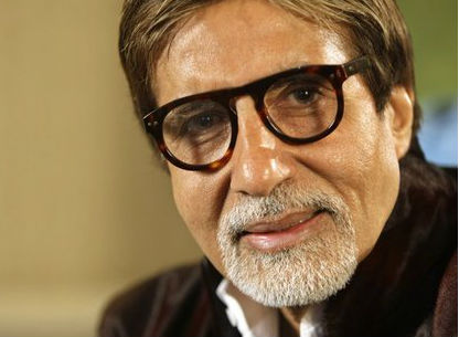 Big B turns 70!