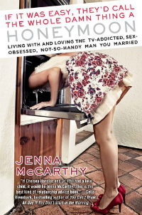 Jenna Mc Carthy's Novel